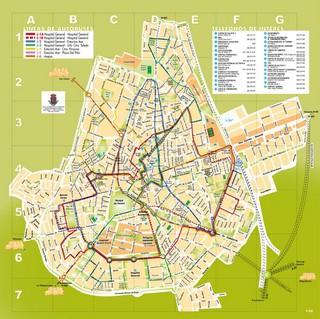 Plano de ciudad real ideas de disenos - Plano de ciudad real ...