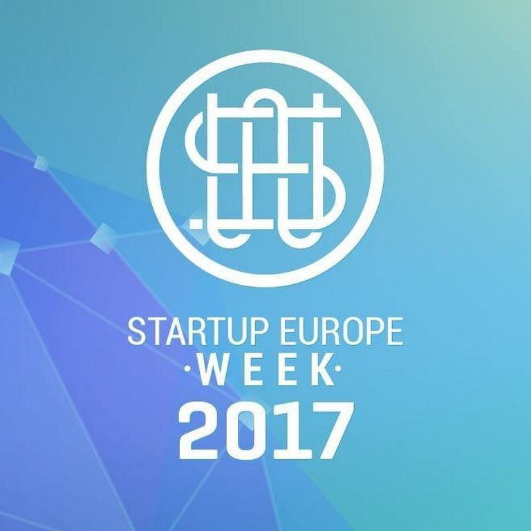 Startup Europe Week Ciudad Real 2017