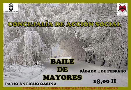 450 baile mayores