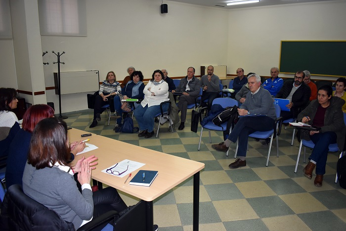 Consejo Local de Cooperación