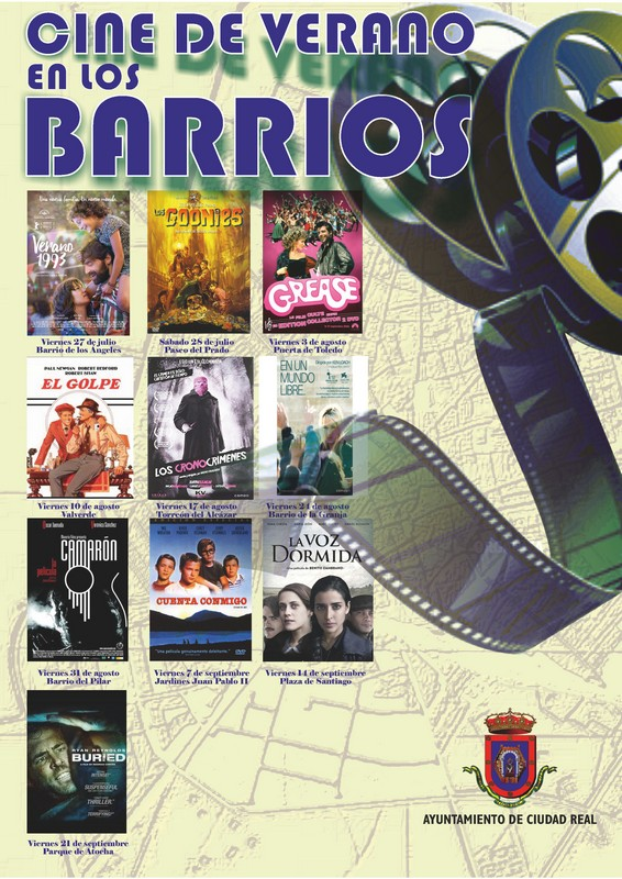 cine barrios
