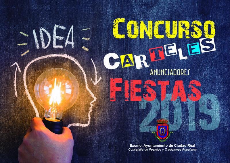 Festejos Convoca Los Concursos De Carteles Para Las Fiestas 2019 En