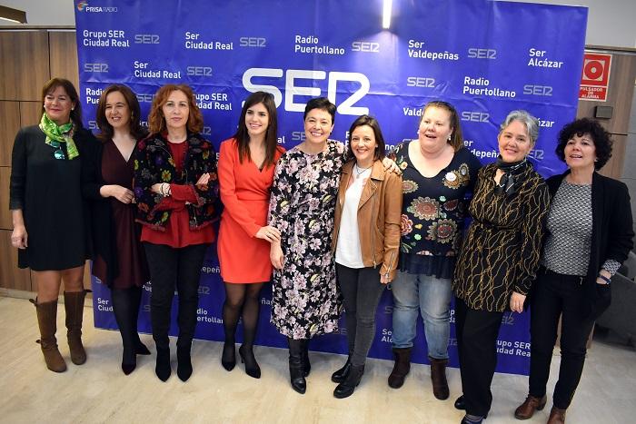 contactos con mujeres de ciudad real