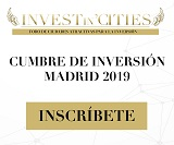 Invest in Cities 2019