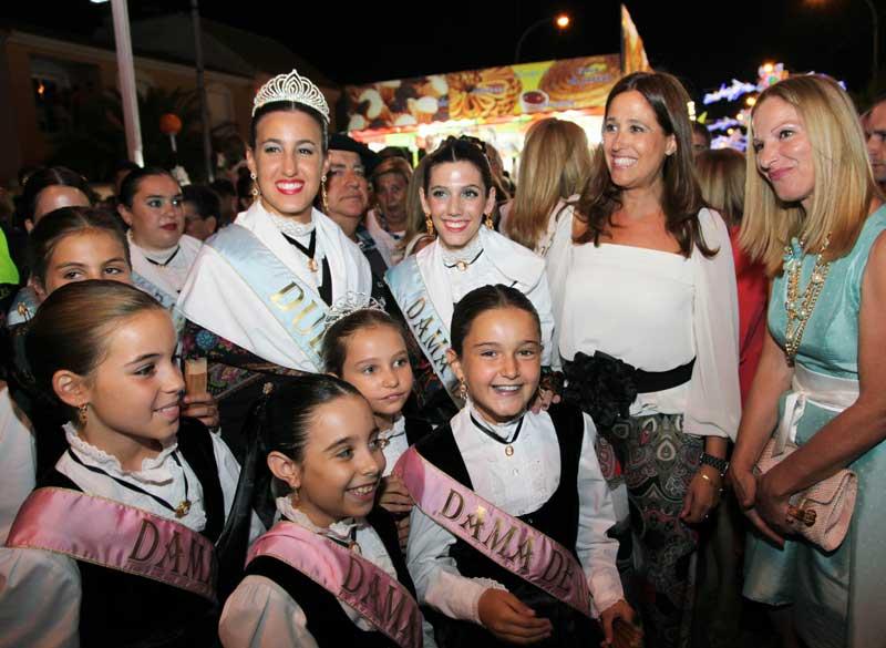 Feria de Agosto de Ciudad Real