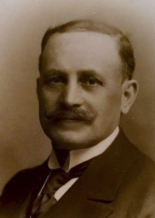 D. Dimas García del Moral Baeza (1936)