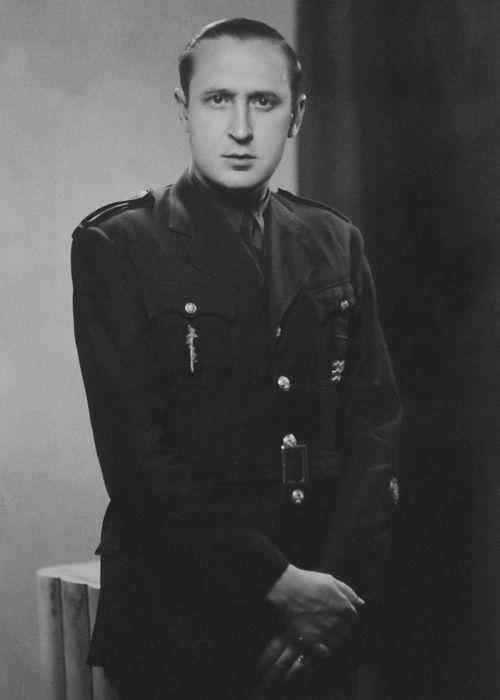 D. Fernando Bustamante García (1943-46)