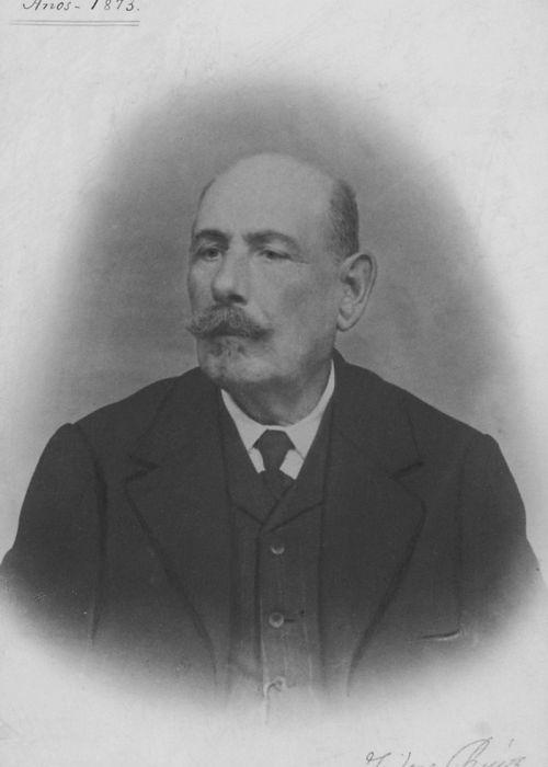 D. Isidro Ruiz (1873)