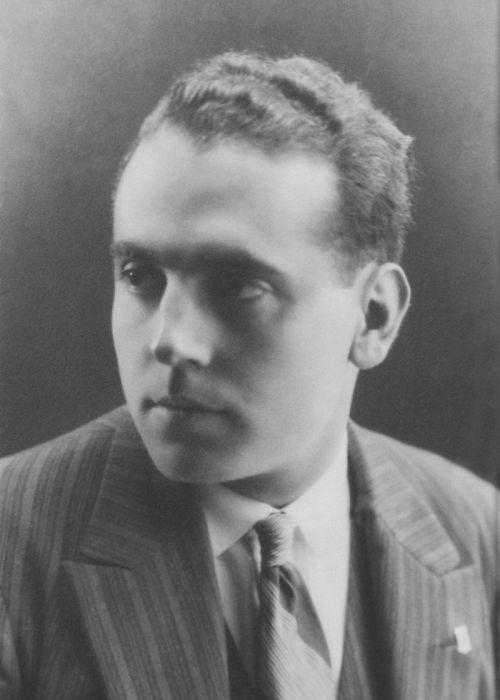 D. José Donado Adán (1940)