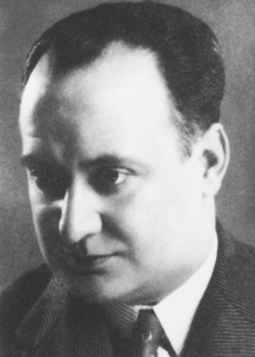 D. José Maestro San José (1931-34)
