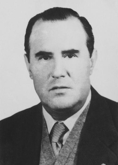 D. José Navas Aguirre (1946-52)