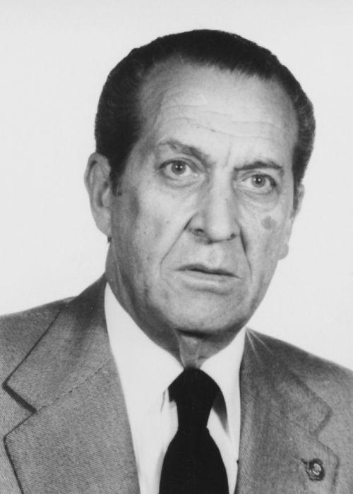 D. José Ruiz Lorente (1977-79)
