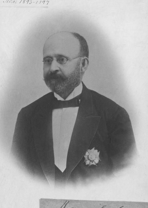 D. Manuel López (1895-97)