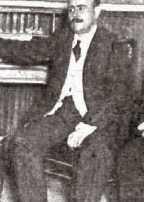 D. Manuel Novés Santos (1937)
