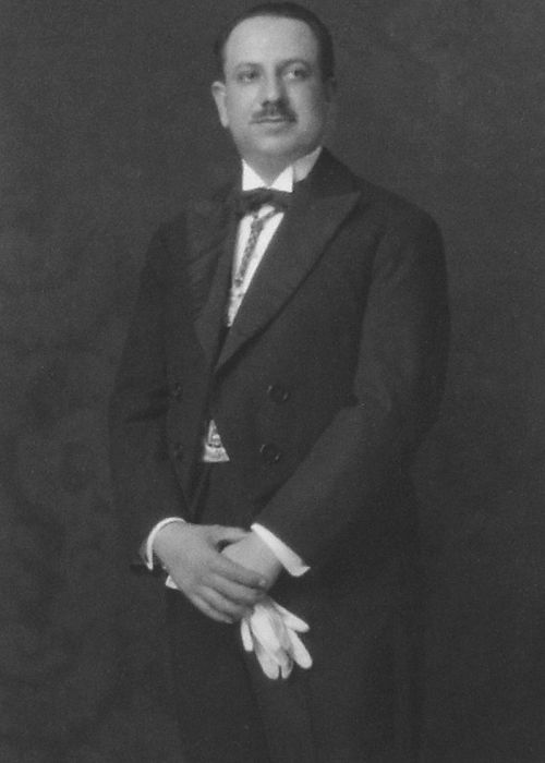 D. Francisco Herencia Mohino (1925)