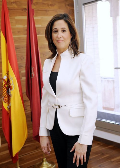 Dª Rosa María Romero Sánchez (2007-2015)