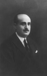 D. Alfredo Ballester López (1921-22)
