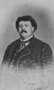 D. Enrique Aguirre (1854-55)