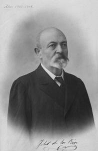D. Félix de los Ríos Imedio (1905-07)