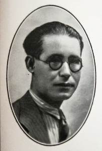 D. Fernando Piñuela Romero (1931)