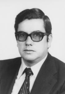 D. Francisco Bernalte Bernardo (1974-77)