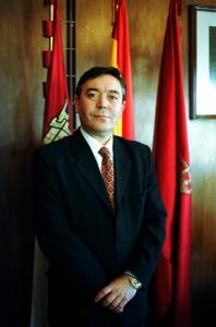 D. Francisco Gil-Ortega Rincón (1995-2007)