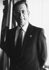 D. Lorenzo Selas Céspedes (1979-1993)