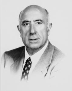 D. Luis Martínez Gutiérrez (1966-69)
