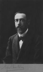 D. Miguel Pérez Molina (1912-1913)