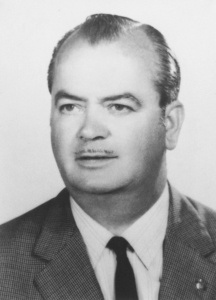 D. Victorino Rodríguez Velasco (1960-66)