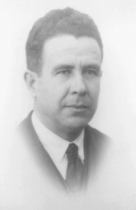 D. Ángel García Limón (1939)