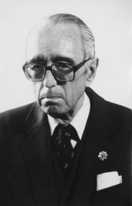 D. Antonio Ballester Fernández (1953-60)