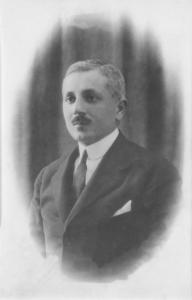D. Cristóbal Caballero Rubio (1928-30)