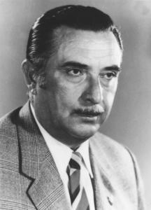 D. Eloy Sancho García (1970-74)
