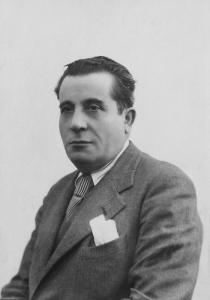 D. Gaspar A. Sánchez Pérez (1934-36)