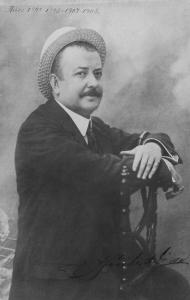 D. Heriberto Díaz Úbeda (1892-93-1907-08)