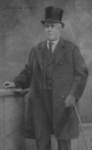 D. Vicente Serrano (1869-71)