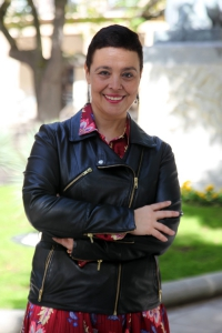 Dª. Pilar Zamora Bastante (2015 - Actualidad)